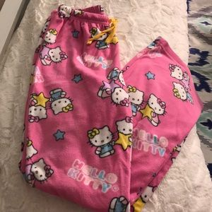 Hello Kitty pajama Pants